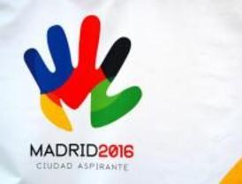 El 67,5% de los españoles confía en Madrid 2016