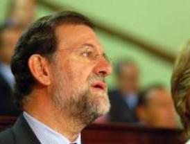 Rajoy se reúne este martes con los alcaldes populares, entre ellos Ruiz-Gallardón