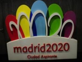 365 días para saber si Madrid será olímpica