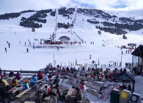 Grandvalira compite con Aspen y Lenzerheide, dos de los grandes destinos de esquí mundiales