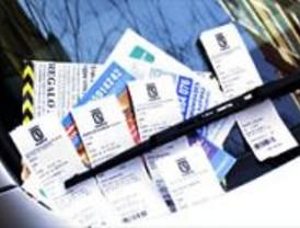 Las multas municipales podrían alcanzar los 4,2 millones este año, según los automovilistas
