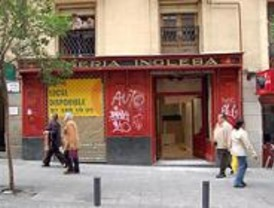 Madrid es la ciudad española con los bajos comerciales más caros