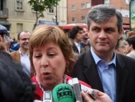 PSOE hace balance negativo del primer año de legislatura en Madrid
