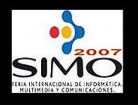 La tecnología al servicio de la información, en el SIMO-2007