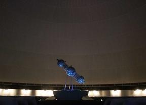 El 'nuevo' Planetario estará listo a mediados de 2015