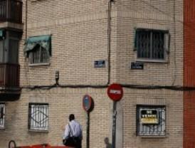 Caja Madrid venderá parte de su 'stock' inmobiliario