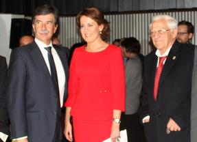 El Gobierno de Navarra premia al exdefensor del Menor Javier Urra