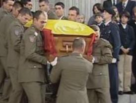 Últimos actos de homenaje al ex-presidente Calvo-Sotelo