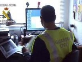 La Policía Municipal practicó en marzo 1.094 intervenciones por piratería