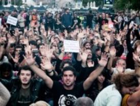 Coste de las 2.732 protestas de este año: 3,7 millones