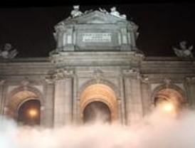 IU denuncia el 'despilfarro' de la Noche en Blanco