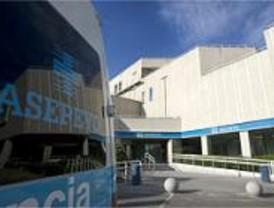 Asepeyo cuenta ya con 20 instalaciones en Madrid