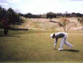 Ecologistas dice que el campo de golf de Villalbilla es ilegal