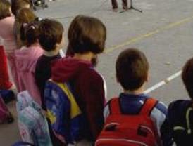 Tetuán contará para el 2010 con otra escuela infantil, la cuarta del distrito