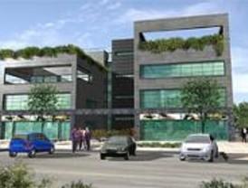 240 millones de euros para el nuevo Parque Empresarial de Getafe