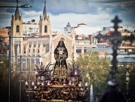 Un recorrido en imágenes por lo mejor de la Semana Santa