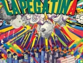 'Xapomelön', el nuevo disco de La Pegatina