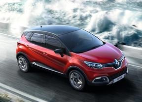 Renault Captur dCi 110cv, 100% fabricado en España