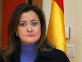 Dolores Navarro, en el chat de Madridiario