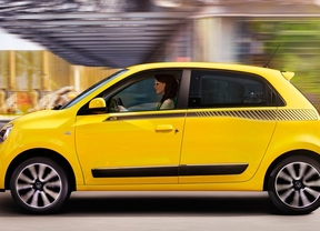 Renault Twingo, el icono urbano se reinventa