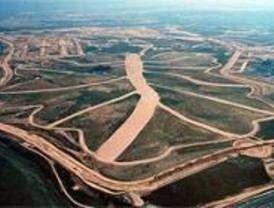 Comienza el sistema de implantación ambiental del Parque de Valdebebas