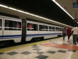 Metro sorprende con sonidos experimentales