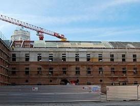 163 millones en proyectos del Plan E en Madrid