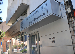 Madrid creó 18.214 empresas en 2013