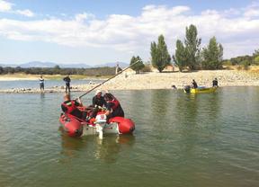 Fallecen dos menores ahogadas en el embalse de Valmayor