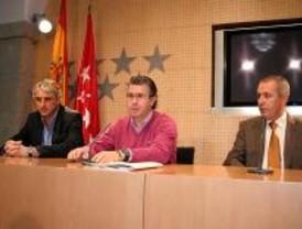 Madrid consigue en 2008 su récord de descenso en áreas forestales quemadas