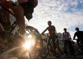 La Comunidad celebra la Semana de la Movilidad con exposiciones y rutas verdes