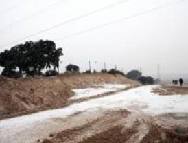 Los municipios de la sierra en alerta amarilla y con riesgo de nieve