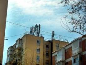 Alcobendas suspende la concesión de licencias de antenas de telefonía móvil