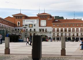 Ayuntamiento de Torrejón de Ardoz