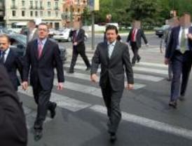 El Ayuntamiento de Madrid afinará la puntería y físico de sus escoltas