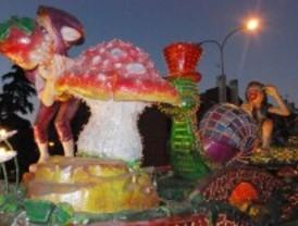 Fiestas por todo lo alto en Alcalá de Henares