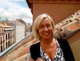 Pilar Gallego, nueva directora general de Protección Civil