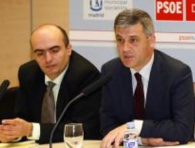 El PSOE dice que la polución mata a más gente que los accidentes