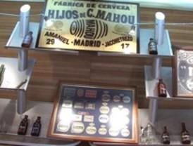 Pasión cervecera en Madrid