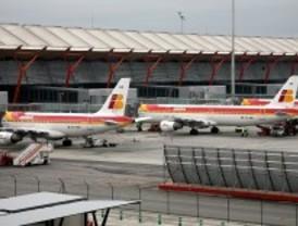 Detenido un español en Barajas por portar un kilo de cocaína