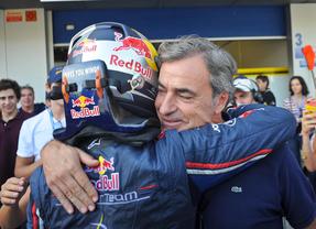 Fantástico Sainz mientras Alonso vive de lejos el ridículo de McLaren