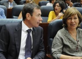 El Supremo archiva la querella de González contra Menéndez por llamarle