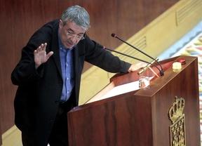 Gordo pone su cargo a disposición de la dirección y de los nuevos candidatos