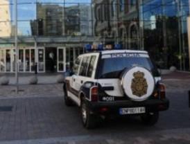 La Policía acaba con un grupo que robó al menos en seis casas en Madrid
