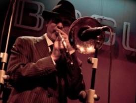 Ciclo de blues en la sala Bogui Jazz