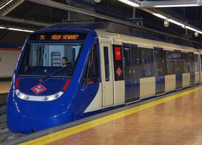 Retrasos en Metro de hasta 50 minutos por