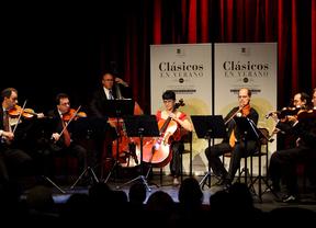 Clásicos de Verano con Wagner y Verdi