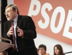 Lissavetzky denuncia el abandono al que está sometido Vicálvaro