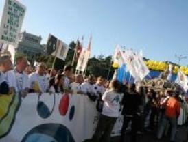 Cientos de miles de personas se manifiestan en Madrid contra el aborto