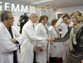 3.000 consultas genéticas en un año en La Paz